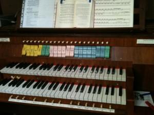 Orgel Kroppach